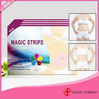 Innovative Beauty Slimming Belly Patch For