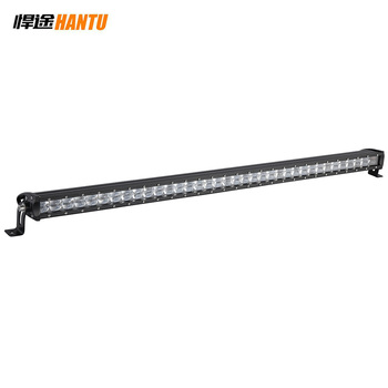 6inch 24W single row led light bar