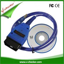 V-checker popular vag kkl 409 1 usb