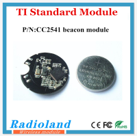 BLE 4.0 CC2541 BT / RF beacon bluetooth module 2.4G programable module