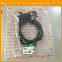 ZAX240-3 ZX250H-3 excavator electric parts wire harness 2052144