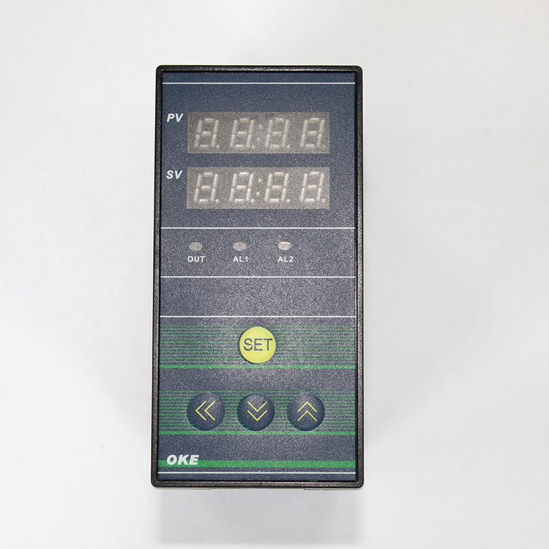 Advanced Digital Electronic Pt100 Temperature Controller