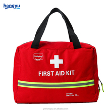 Smileplus Professional emergency car first aid bag kit