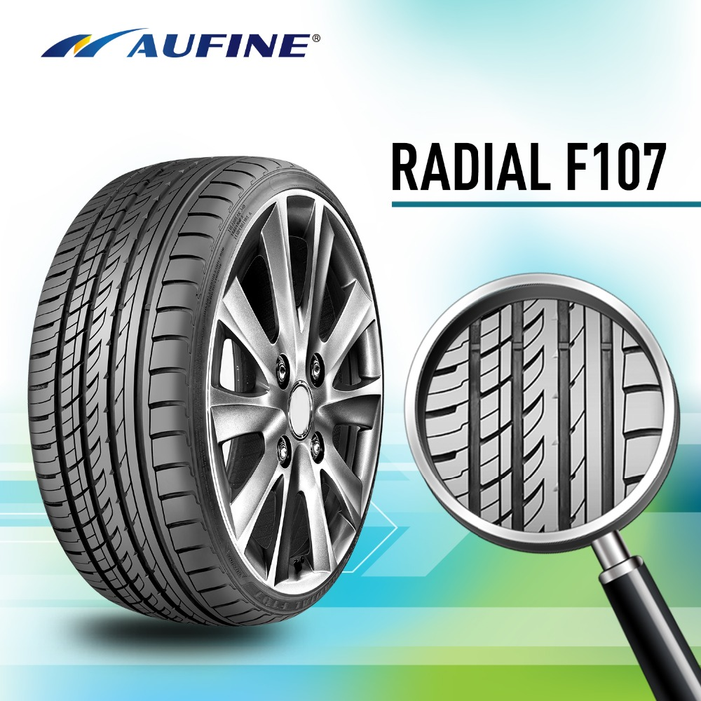 Aufine Brand PCR Tyre for SUV, Van, Mini Car