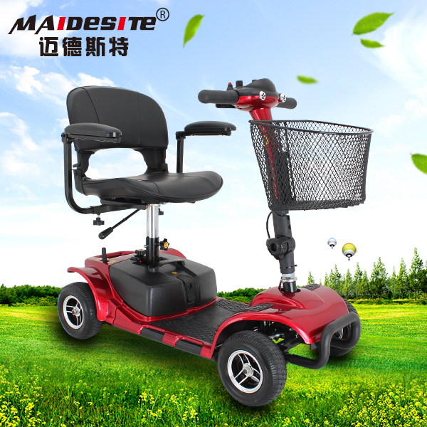 Alibaba folding portable moped power motor cheap electric scooter best dealers for sale