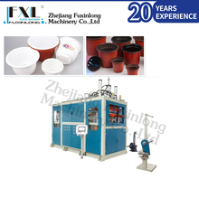 FSZ-750I Plastic cup cover bowl/plastic trays and plates making machine, thermoforming machine