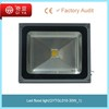 high power motorcycle led flood lighting