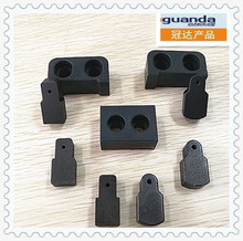 small sintered Motorcycle parts from iron powder