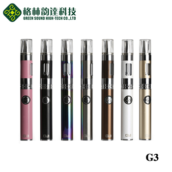 GreenSound Small electronic cigarette GS G3 ecig kit