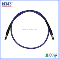 high performance phase stable test cable
