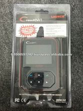Genuine Launch Creader VI Code Reader