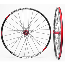 MTB29 High quality wholesale alloy bicycle wheels for mountain bike