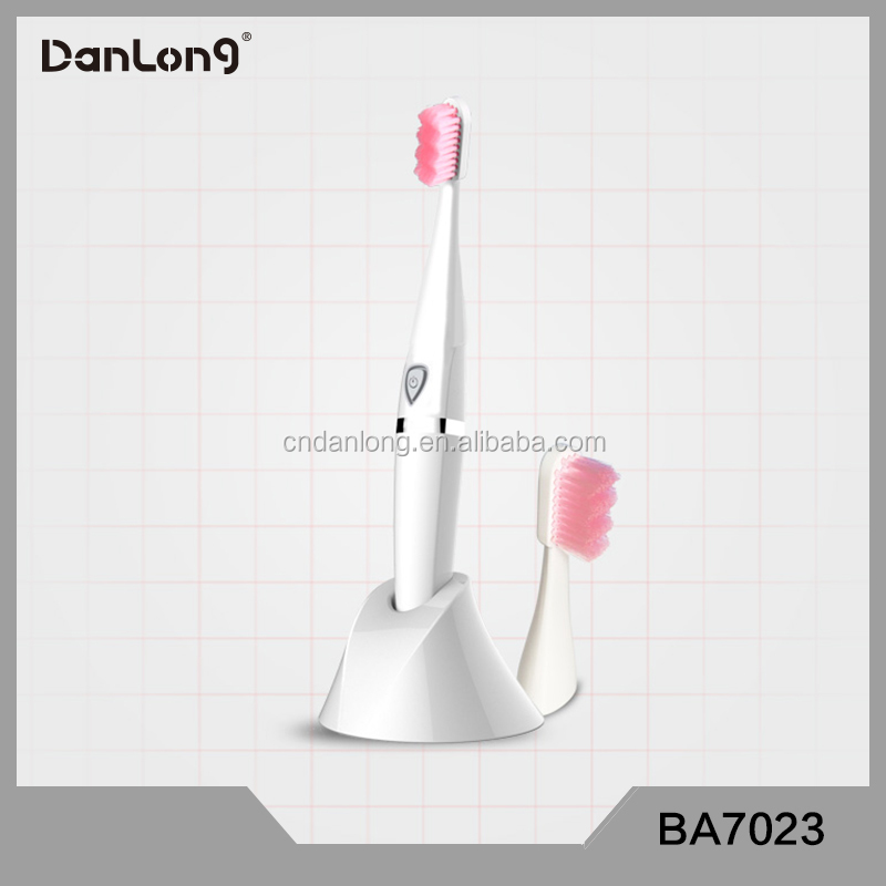 Electric Rotating Cleaning Brush Adult Electric Tooth Brush Ultrasonic Electric Toothbrush,Quick Self Cleaning Toothbrush