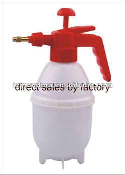 plastic agriculture pressure micro water sprayer /bottle/pot YH-022-1.5