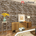 3D Mural Wallpaper brick stone pattern self adhesive home decor 3d wallpaper