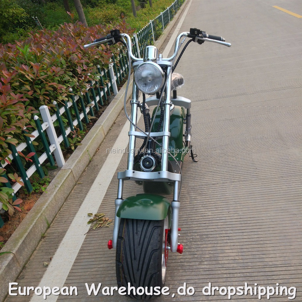 European Warehouse 2018 high quality chinese cheap price CE dirt motorbike Electric motorcycle 60V 20AH 2000W
