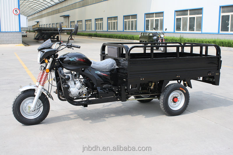 cargo motorcycle sidecar