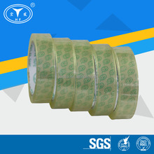 BOPP Adhesive Stationery Tape For Box Packing