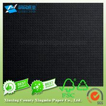 cotton fiber paper 12x12 embossed paper Anti-counterfeiting Security embossing watermark paper