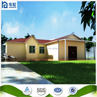 cheap prefabricated timber frame house
