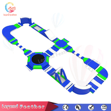 Inflatable Water Sport Inflatable Pool Toys for water Park