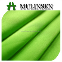 Mulinsen Textile High Quality 100% Polyester French Silk Chiffon Fabric