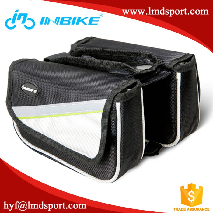 2016 new design fashion travel bike bag waterproof,bags for bike
