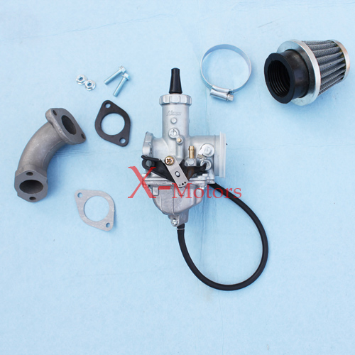 VM26 Mikuni Carburetor 30mm 150cc 200cc 250cc for Honda XR CR CRF250 pit dirt bike Carburetor