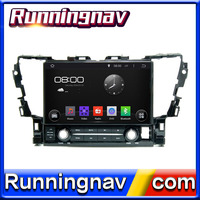wholesale alibaba car parts for TOYOTA ALPHARD accessories support DVD/Radio/GPS/Bluetooth/3G/SD/USB