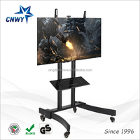 CNXD TV stand, installing led tv stand lcd tv floor stand, tv stand movable