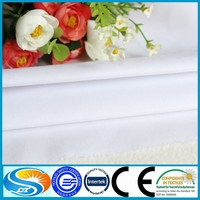 china supplier polyester/cotton fabric for shirt and blouses