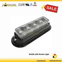 SL05A 12v led strobe light /emergency strobe light/car led strobe light