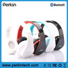 PB04 2014 New Style Foldable with 3.5mm audio jack bluetooth headset with sd slot