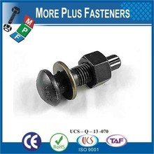 Made in Taiwan Carbon Steel S10T Tension Control Structural Round Head Bolt TC Bolt