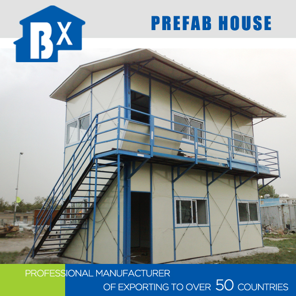 Design and disassembly Prefabricated houses