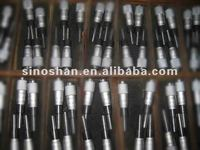 0-6.5mm x 0.01mm Micrometer Heads