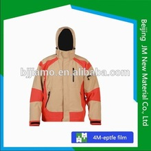 2016 waterproof jacket 10000mm