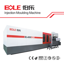 BL4000EKII plastic injection molding machine