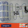 CE electric conductor underfloor heating mat