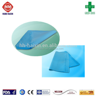 Disposable Silicone Free Angiography Drape Set