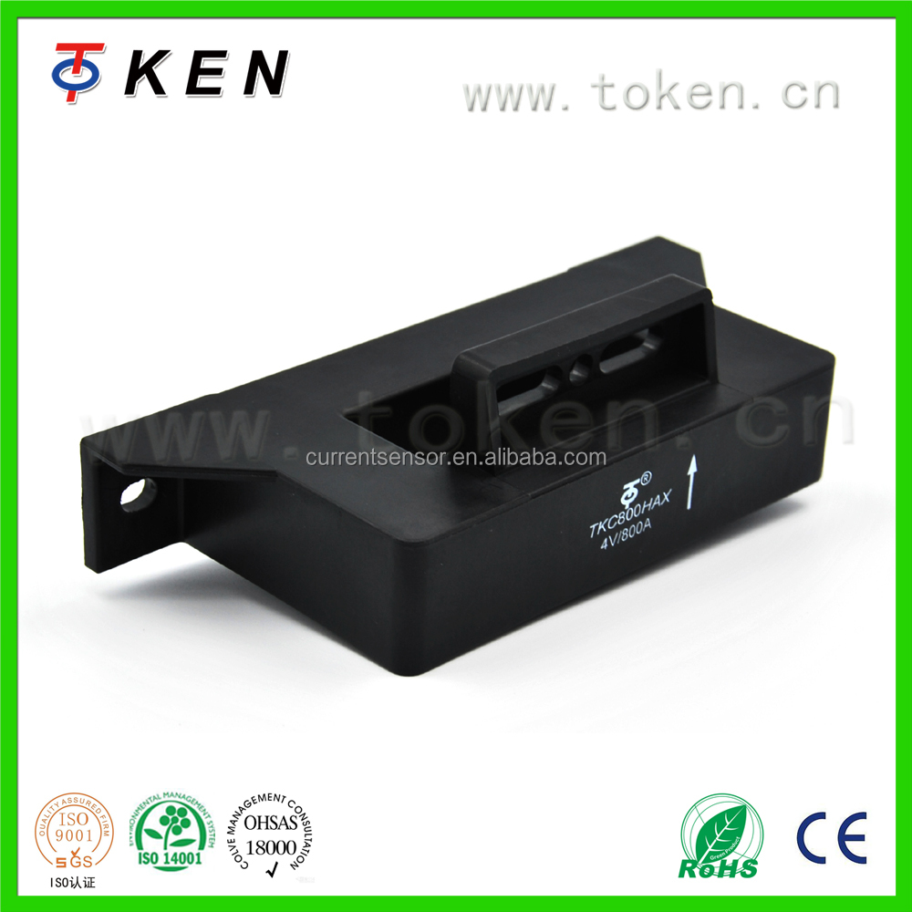 Affordable hall sensor nanjing token electronics science