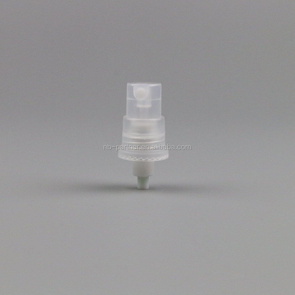 2017 New design empty 5ml 10ml 12ml 15ml plastic airless toner bottle for balancing conditioner packing