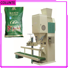 Henan Colunte Semi Automatic 50KG Rice Bag Filling Machine