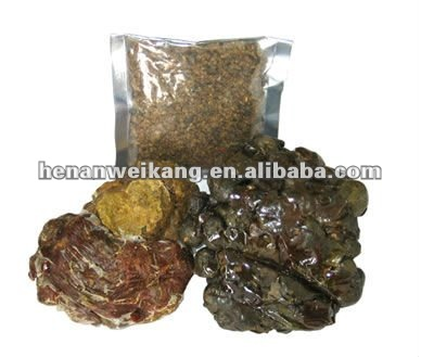 Chinese Conventional Raw Bee Propolis from Henan Weikang Bee Industry Co., Ltd.