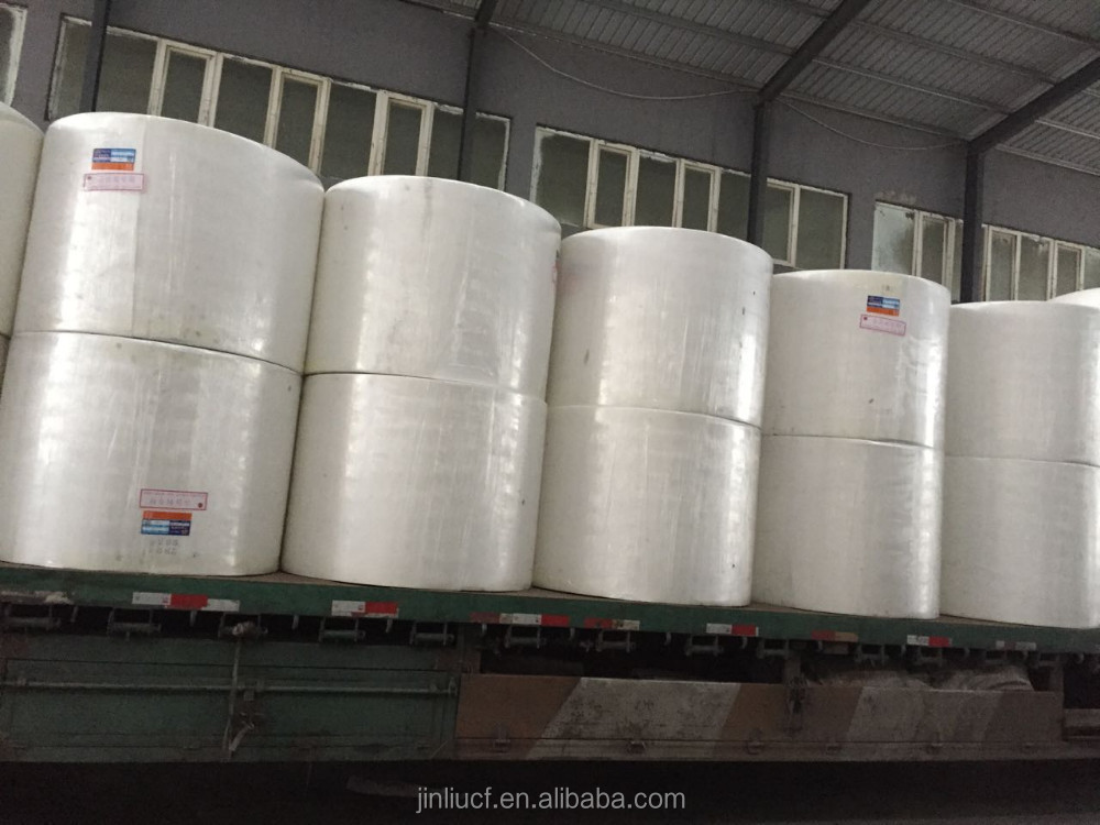 modified bitumen waterproof membrane used needle punched non woven polyester felt