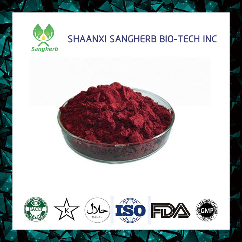 2017 most popular wholesale bulk astaxanthin cosmetics manufactured in China