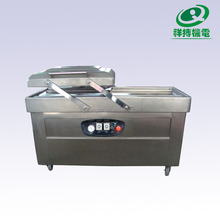 Automatic Dehydration Food Vacuum Packaging Machine With High Quality And Competive Price-DZ600-2SB