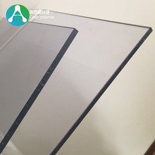 Transparent PVC Lamination Sheet Board Making Office Partition