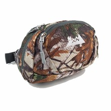Military Outdoor Hunting Travel Utility Running Hiking Fishing Cycling Waist Bag For Phone ,Money and Passport
