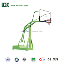 Premium quality out door basketball goals